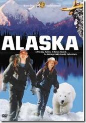 Alaska, a family friendly adventure film