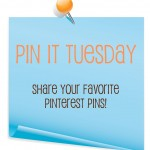 Valentine's Day Crafting | Pin it Tuesday (Pinterest)