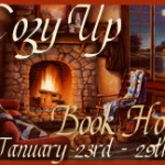 The Cozy UP With a Book Blog hop