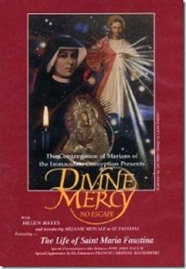 40 Days of Seeking Him Lent 2012 ~ Day 15: Divine Mercy