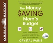 Money Saving Mom Budget