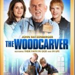 The Woodcarver DVD, a moving film of redemption and forgiveness