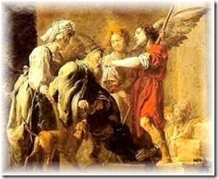 40 Days of Seeking Him Lent 2012 ~ Day 11: God's Faithfulness