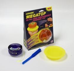 Aerobie® Megatop™ Spinning Top