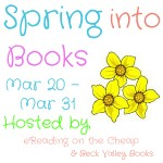 Spring into Books Hop, ends 3/31