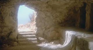He Is Risen, Alleluia, Alleluia!