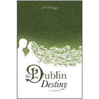 The Dublin Destiny by Jill Twigg, an Entertaining Christian Romance Novel