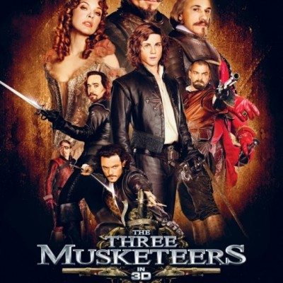 The Three Musketeers (2011 version)