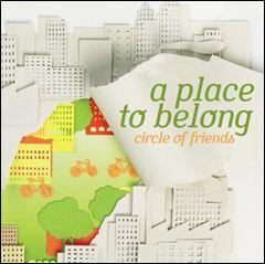 A Place to Belong: Circle of Friends CD from Lifeway Worship