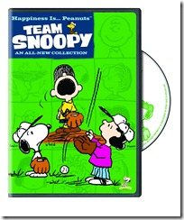 Happiness Is…Peanuts™: Team Snoopy