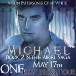 Michael One Day Tour and Giveaway