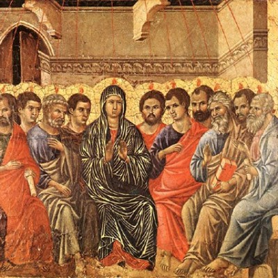 Music on the Occasion of Pentecost