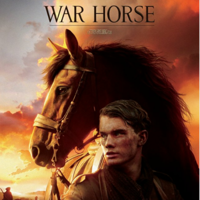 War Horse ~ Entertaining World War I Film