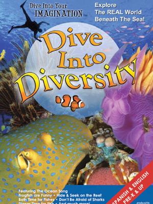 Dive into Your Imagination's Dive into Diversity