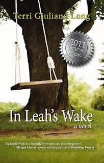 In Leah's Wake, Book Feature and Guest Post