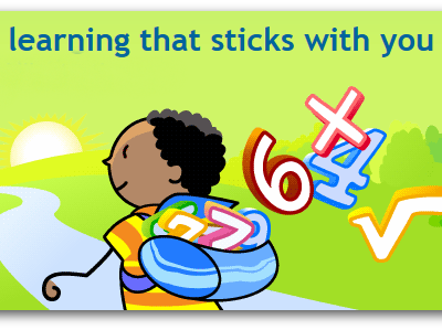 IXL Math ~ Online Learning in a Fun Environment