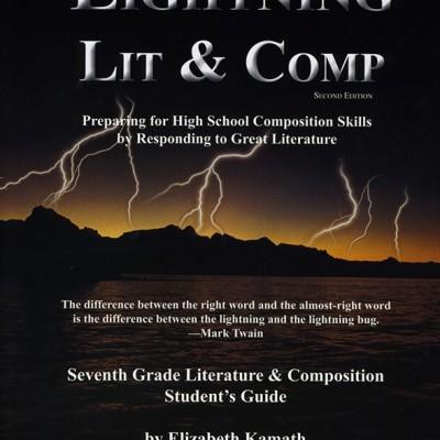 Hewitt Homeschooling's 7th Grade Lightning Literature