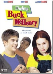 Finding Buck McHenry, a Family Friendly Baseball Themed Movie