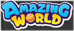 Amazing World ~ Online Fun for Elementary Kids
