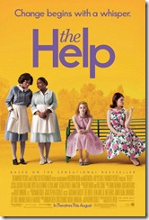 The Help ~ Peek Into Life from a Not So Distant Past