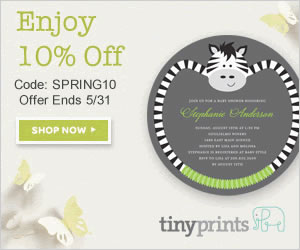 Tiny Prints Sale on Holiday Cards (11/26 – 11/27/2012)