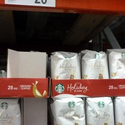 Starbucks Coffee Plus Sam's Club Artisan Baked Goods Make for #DeliciousPairings #CBIAS