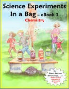 Activity Bags ~ Science in a Bag and Travel Binders
