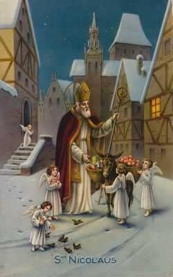 Remembering Saint Nicholas