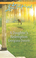 A Daughter's Redemption by Georgiana Daniels