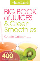 Big Book of Juicing & Green Smoothies