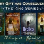 The King Series Book Blast