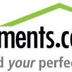 Finding the #perfectfit in a new home with apartments.com