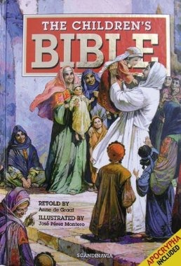 The Children's Bible Catholic Edition