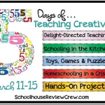 Delight Directed Learning in the Homeschool
