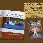 Writing Fiction in High School