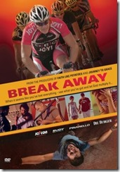 Break Away DVD cover
