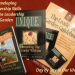 Developing Leadership Skills in Your Family with The Leadership Garden