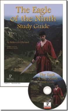 Eagle of the Ninth Study Guide Progeny Press