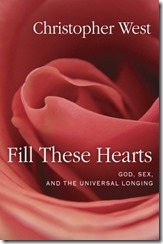 Fill These Hearts Cover