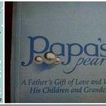 Enjoying some Pearls of Wisdom from Homefires with Papa's Pearls