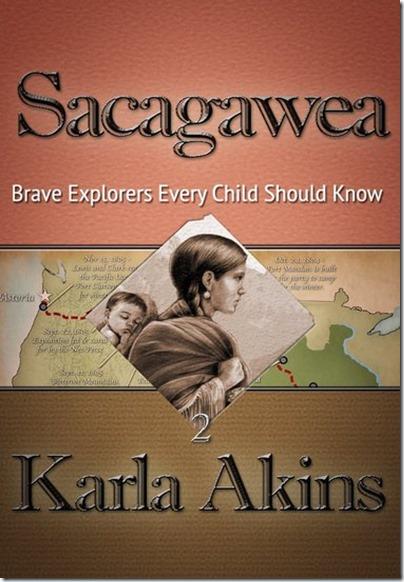 SacagaweaBook