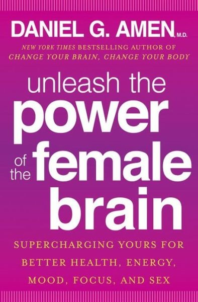 Unleash the power of the female brain on pbs