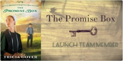 The Promise Box (Seven Brides for Seven Bachelors) by Tricia Goyer