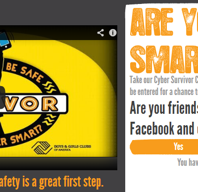 Internet Safety for your Family #CyberSafe #Sponsored