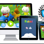 Entertain and Educate Your Preschooler with Kidobi