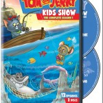 Tom and Jerry Kids Show The Complete Season 1
