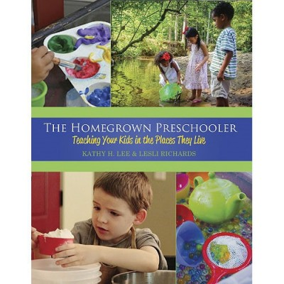 Having Your Own Homegrown Preschooler