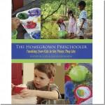 Having Your Own Homegrown Preschooler