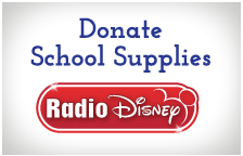 Back to School Tips and Supply Drive #Tools4BTS #sponsored