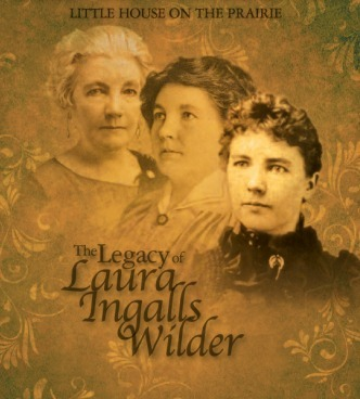 Digging Deeper in American History: The Legacy of Laura Ingalls Wilder